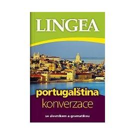 Lingea: Česko-portugalská konverzace