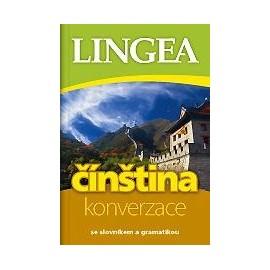 Lingea: Česko-čínská konverzace