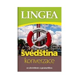 Lingea: Česko-švédská konverzace