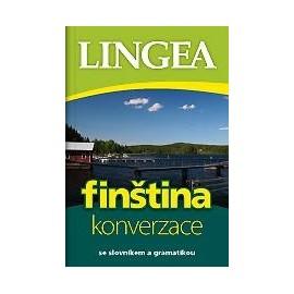 Lingea: Česko-finská konverzace