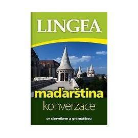 Lingea: Česko-maďarská konverzace