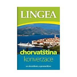 Lingea: Česko-chorvatská konverzace