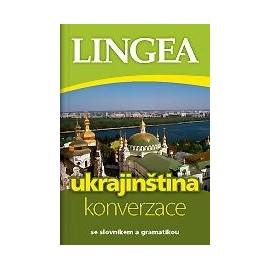Lingea: Česko-ukrajinská konverzace