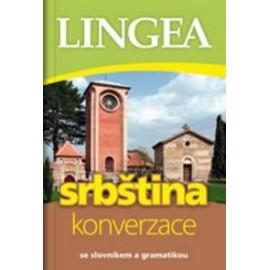 Lingea: Česko-srbská konverzace