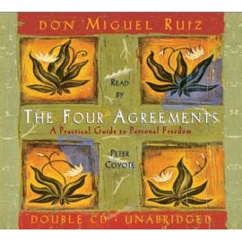 Four Agreements (Audiobook)