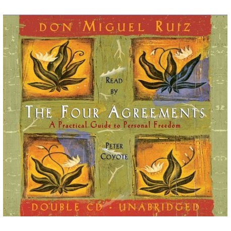 Four Agreements Audiobook