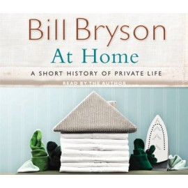 At Home (Audiobook)