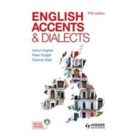 English Accents and Dialects 5th Ed. + Audio Download