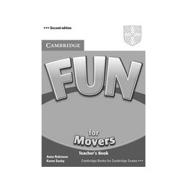 Fun for Movers (Second Edition) Teacher's Book