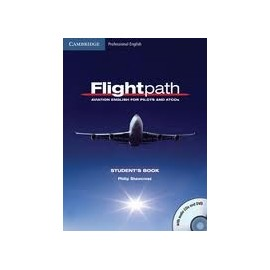 Flightpath Student's Book with Audio CDs (2) and DVD
