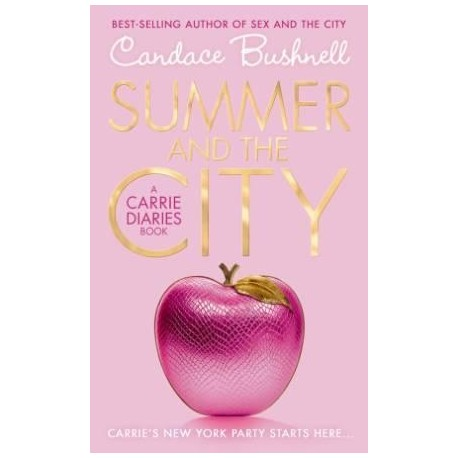 Summer and the City Harper Collins UK 9780007461080