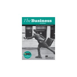 The Business Advanced Student's Book + DVD-ROM