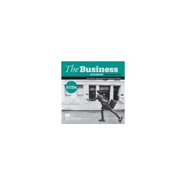The Business Advanced Class Audio CDs