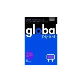 Global Upper Intermediate Digital (Single User)