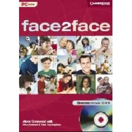 Face2face Elementary Network CD-ROM