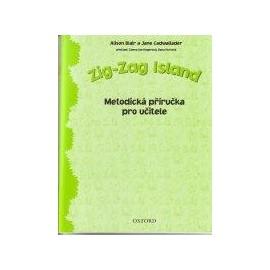 Zig Zag Island Teacher's Book Czech Edition
