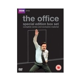 The Office 10th Anniversary Edition DVD: Complete Series and exclusive material