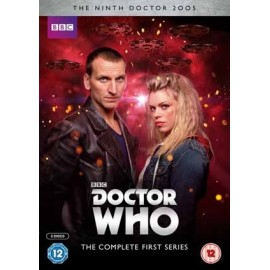 Doctor Who - The Complete BBC Series 1 DVD Box Set
