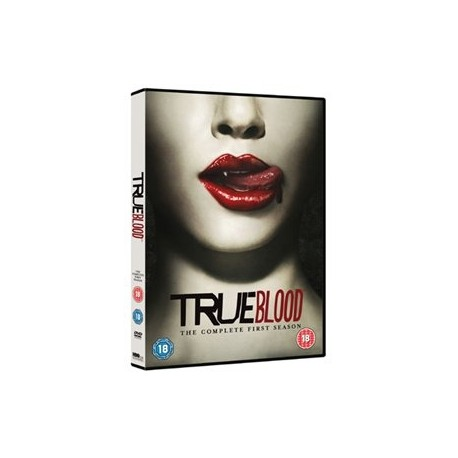 True Blood Season 1 DVD HBO 5051892007429