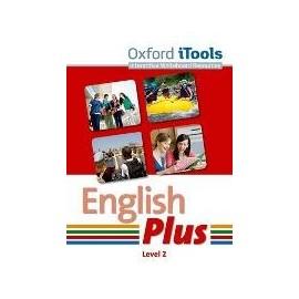 English Plus 2 iTOOLS