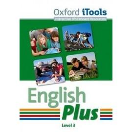 English Plus 3 iTOOLS