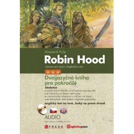 Robin Hood + Audio CD