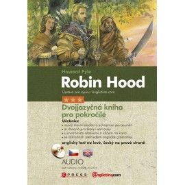 Robin Hood + Audio CD