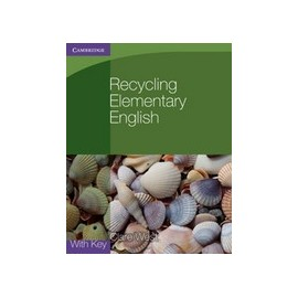 Recycling Elementary English (with answers)