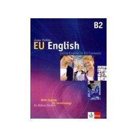 EU English (B2) + CD