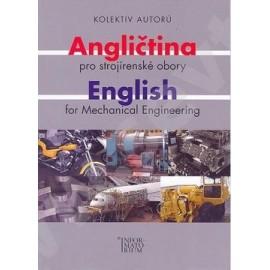 Angličtina pro strojírenské obory / English for mechanical engineering
