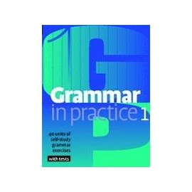 Grammar in Practice 1 - Beginner