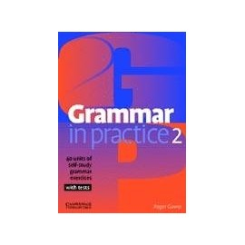 Grammar in Practice 2 - Elementary