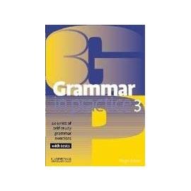 Grammar in Practice 3 - Pre-intermediate