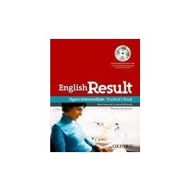English Result Upper-intermediate Workbook With Key + MultiROM