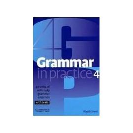 Grammar in Practice 4 - Intermediate