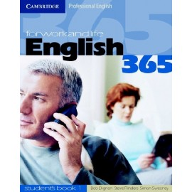 English 365 Level 1 Student's Book