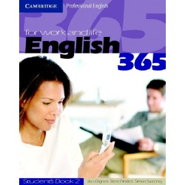 English 365 Level 2 Student's Book