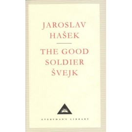 Good Soldier Švejk (hardback)