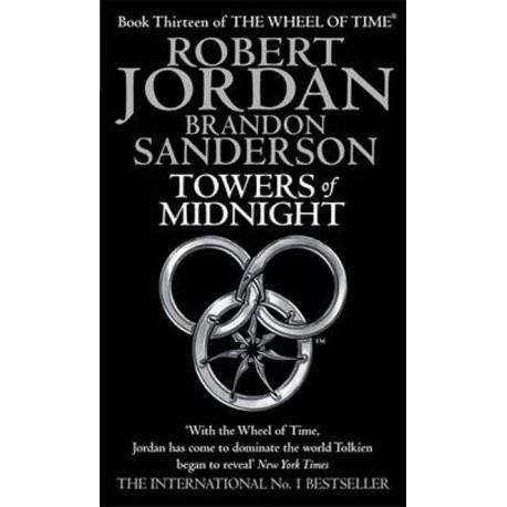 Towers of Midnight Orbit 9781841498690