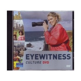 EYEWITNESS Culture DVD