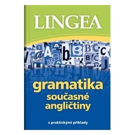LINGEA: gramatika současné angličtiny