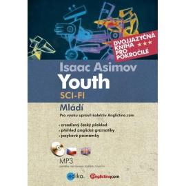 Mládí / Youth + MP3 Audio CD