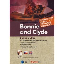 Bonnie and Clyde / Bonnie a Clyde + MP3 Audio CD