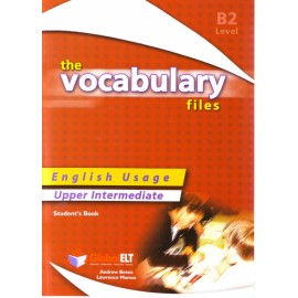 Vocabulary Files Upper-Intermediate B2 Student's Book