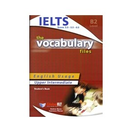 Vocabulary Files Upper-intermediate B2 Teacher's Book