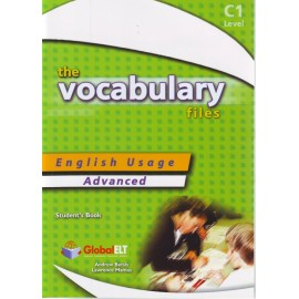 Vocabulary Files Advanced C1 Student's Book