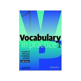 Vocabulary in Practice 1 - Beginner