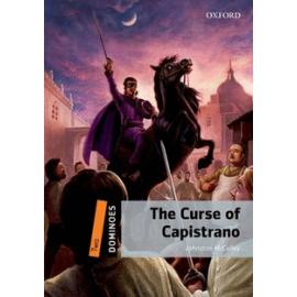 Oxford Dominoes: The Curse of Capistrano + MP3 audio download
