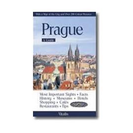 Prague: A Guide