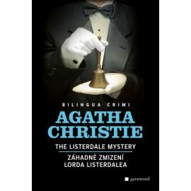 Záhadné zmizení lorda Listerdalea / The Listerdale Mystery